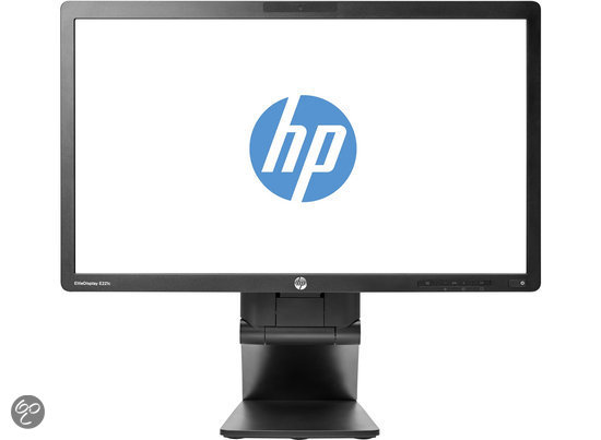 Bol Com Hp Elitedisplay E221c Monitor Computer