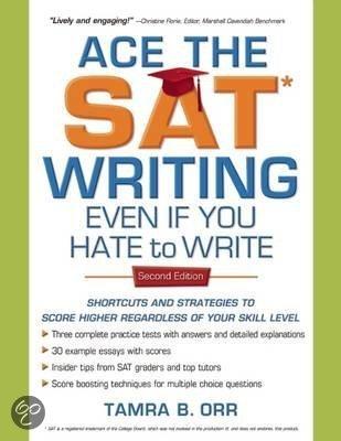 timed essay writing strategies