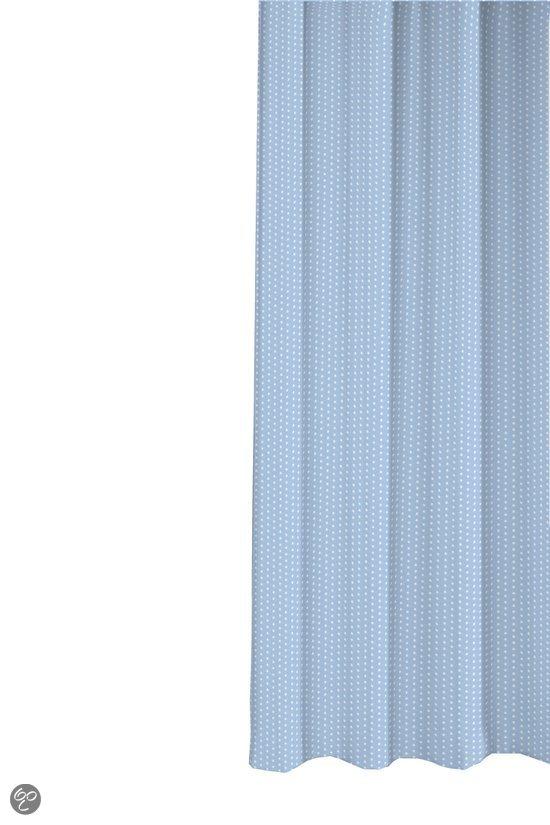 Emejing Lichtblauwe Gordijnen Contemporary - Trend Ideas 2018 ...