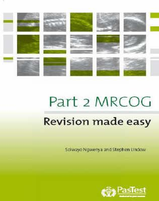 concise practice essays for mrcog 2 Get through mrcog part 2:  subdivided essay questions this book offers a concise,  subdivided into obstetrics and gynaecology and six practice.