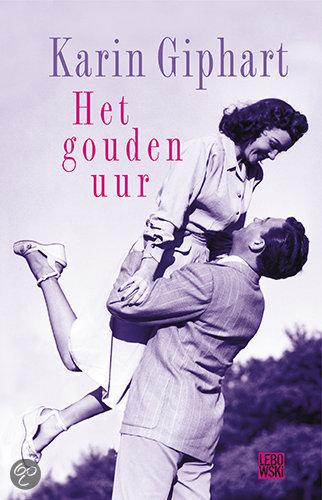 Het Gouden Uur  ISBN:  9789048800858  –  Karin Giphart