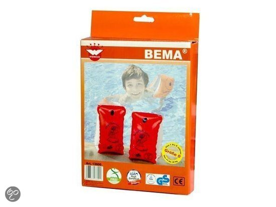 Bema Zwemmouwtjes 0 (Tot  4Jr)