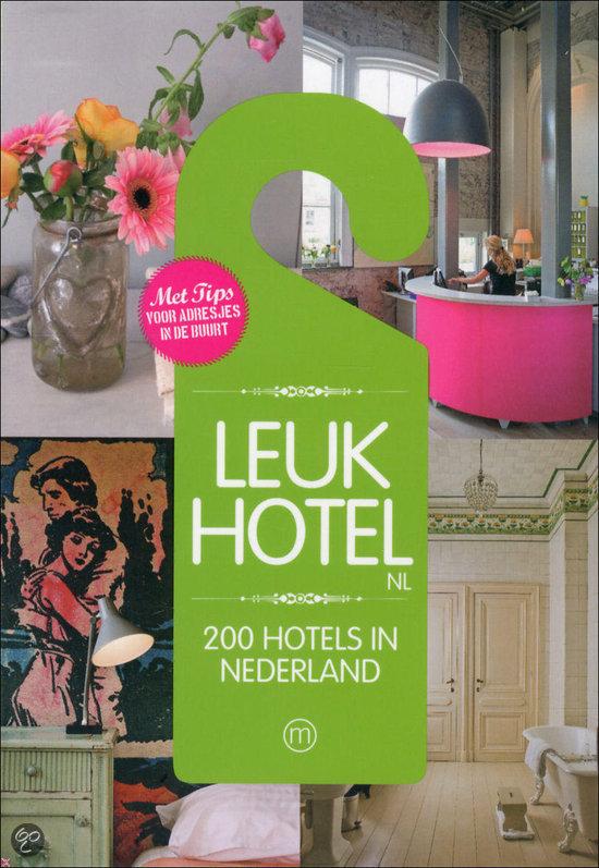Leuk hotel nl