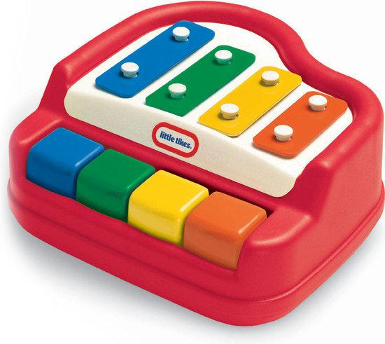 Little Tikes Tap-a-Tune Piano