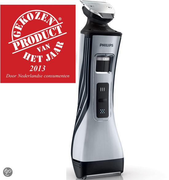 Philips Styleshaver Pro QS6160/32  Baardtrimmer