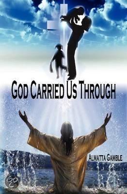 bol.com | God Carried Us Through, Almatta Gamble