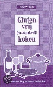 Glutenvrij (En Smaakvol!) Koken