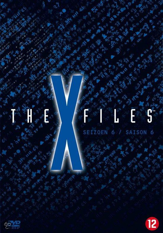 X Files - Seizoen 6