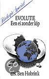 Evolutie: een ei zonder kip