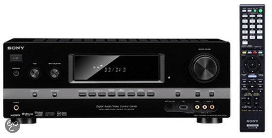 Sony STR-DH720 - 7.1 Versterker