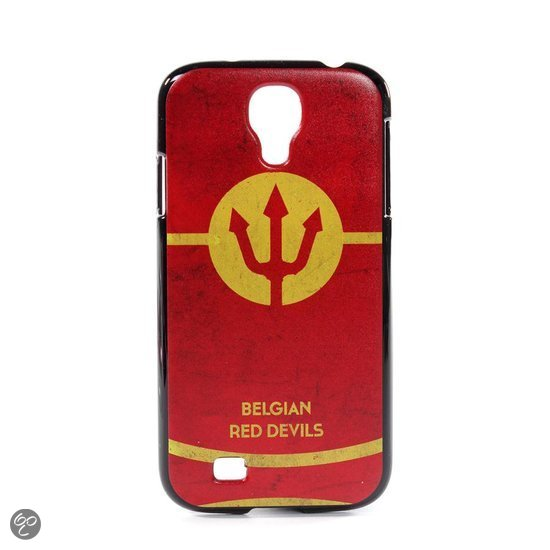 Rode Keukenapparaten : bol.com Belgi? Cover – Rode Duivels – Red Field – Galaxy S4 – Rood