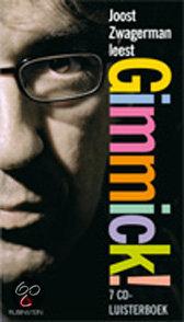 Gimmick 7 Cd