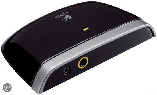 Logitech Harmony PS3 Adapter - Adapter om PS3 te bedienen - Geschikt voor Logitech Harmony afstandsbedieningen