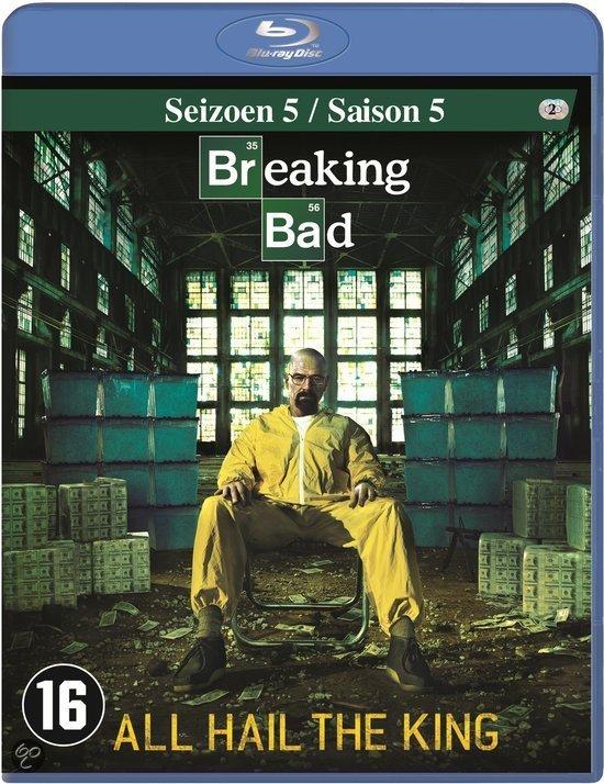 Breaking Bad - Seizoen 5