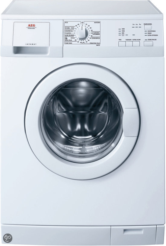 AEG Wasmachine Lavamat 54870