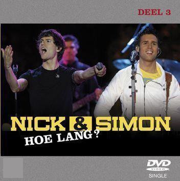 Nick and Simon Vlinders