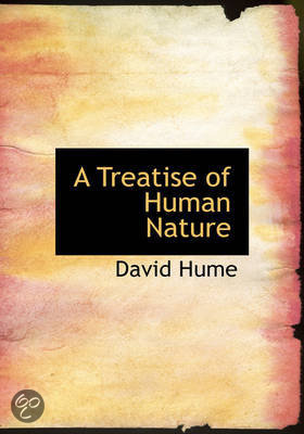 review of humes a treatise of Hume first advanced his new theory of rationality in a treatise of human nature, most of which was written by the time he was twenty-six, and which was, he claimed, mapped out while he was still a teenager.