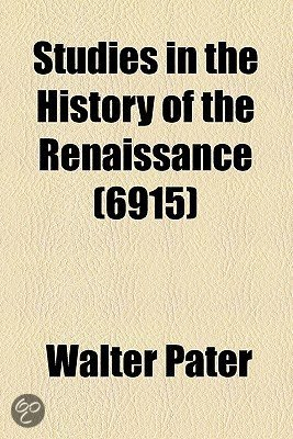 studies in the history of the renaissance volume 6915