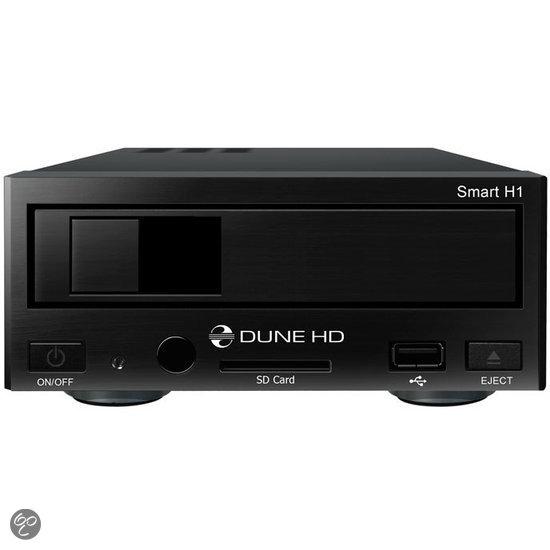 HDI Dune HD Smart H1 Media Speler