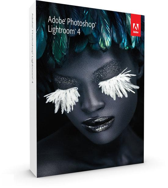 Adobe Photoshop Lightroom 4.0 - Upgrade / Nederlands