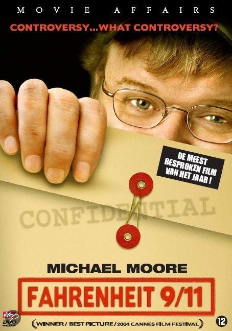 Michael Moore Calls Trump 'The Last President' in 'Fahrenheit 11/9' Trailer