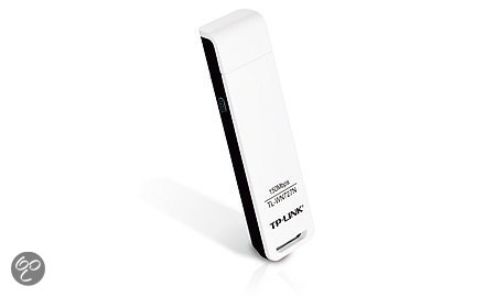 TP-Link TL-WN727N - Wireless Lite-N USB Adapter - 150 Mbps