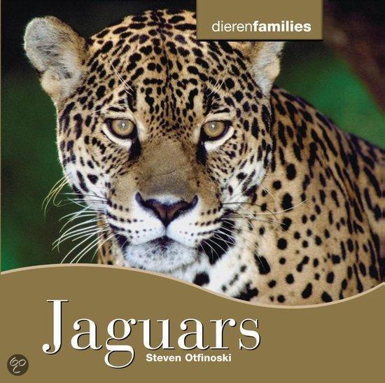 Jaquar's. Dierenfamilies