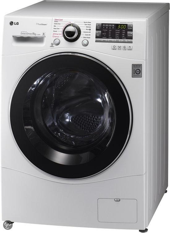 De Lg Wasmachine F14a8tds Heeft Een Motor Welke Direct Is Pictures