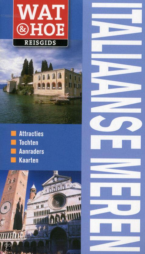Wat & Hoe Reisgids Italiaanse meren