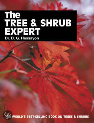 the tree and shrub expert d.g. hessayon