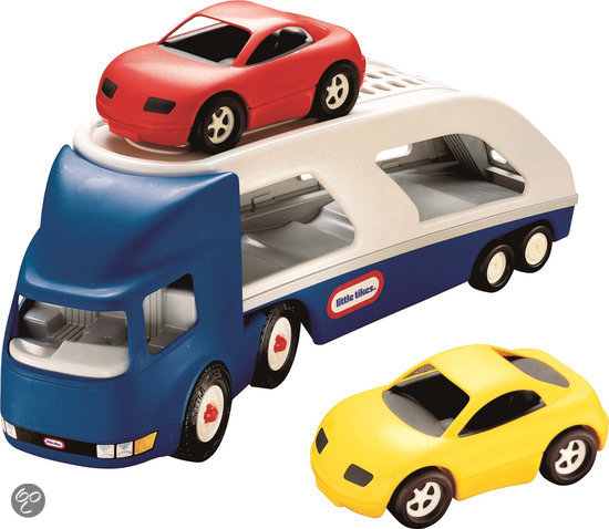 Little Tikes Grote Auto Transporter 6696