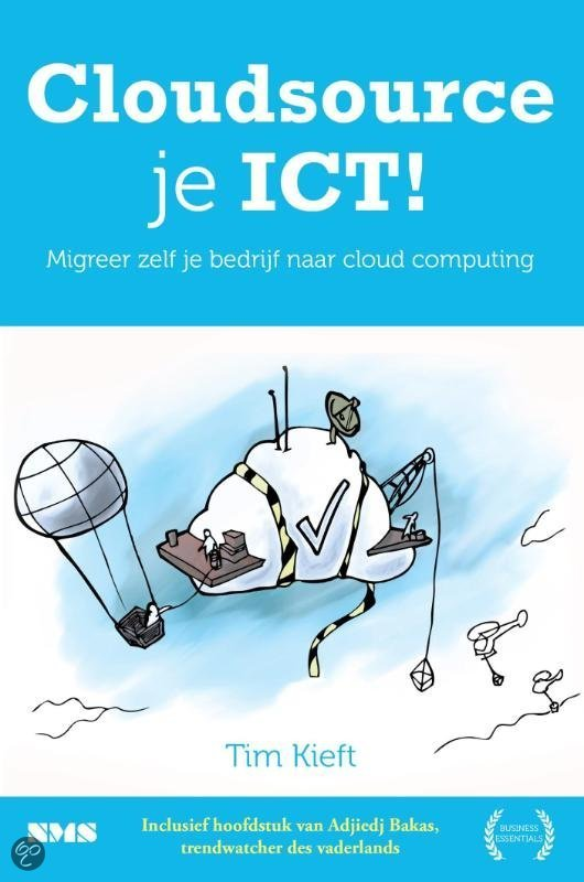 Cloudsource je ICT!