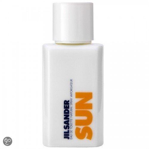 Jil Sander Sun - 30 ml -  Eau de toilette