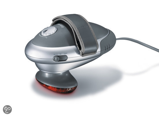 infrarood massageapparaat