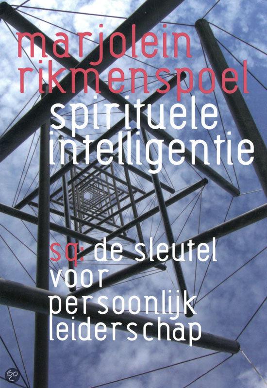 Spirituele Intelligentie