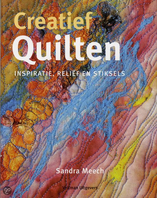 Creatief quilten