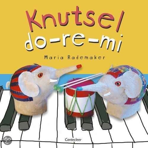 Knutsel Do-Re-Mi