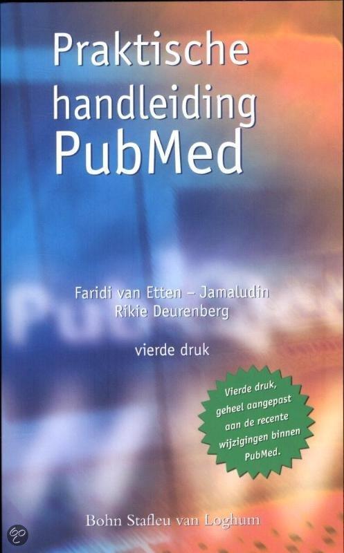 Praktische handleiding PubMed