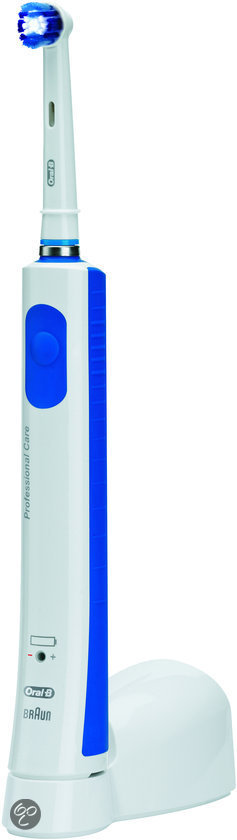 Oral-B Elektrische Tandenborstel ProfessionalCare 500 Precision Clean