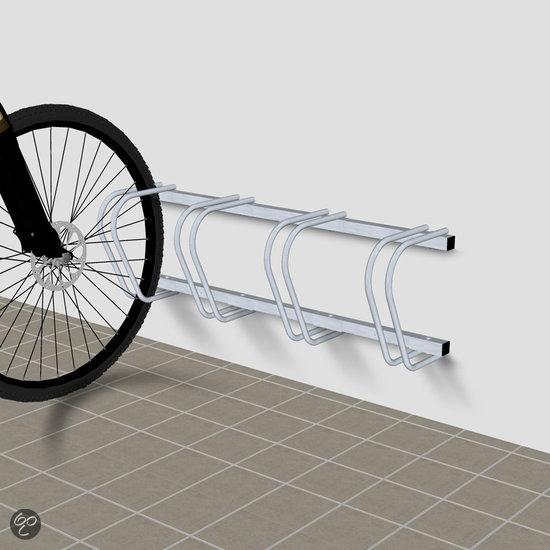 dyto fietsenrek 4 fietsen sport en vrije tijd
