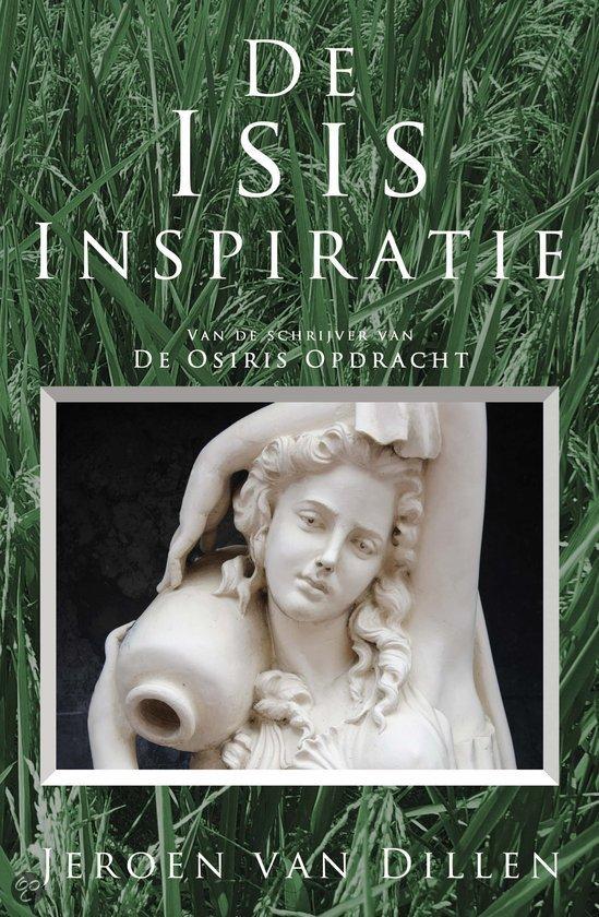 De Isis Inspiratie
