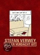 Ziet Er Verdacht Uit  ISBN:  9789061698203  –  Stefan Verwey