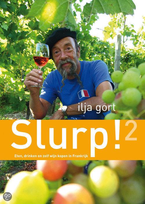 Slurp!  / 2