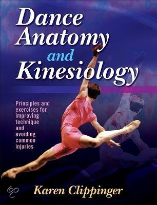 dance anatomy and kinesiology karen clippinger pdf
