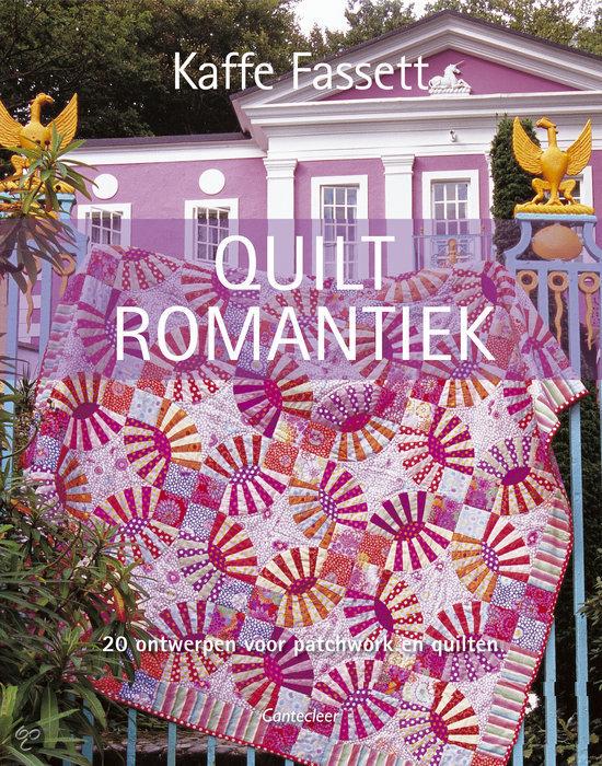 Quilt Romantiek