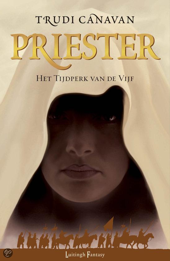 Tijdperk van de Vijf / 1 Priester