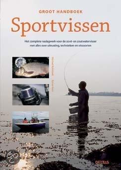 Groot handboek sportvissen