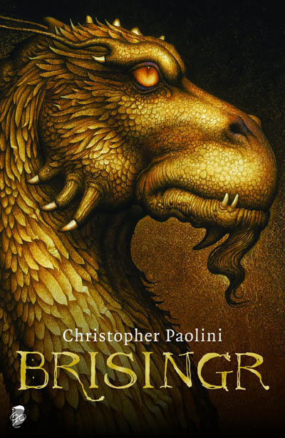 essay about christopher paolini