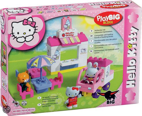 Nachtlampen Slaapkamer : hello kitty slaapkamer duplo : Hello Kitty ...