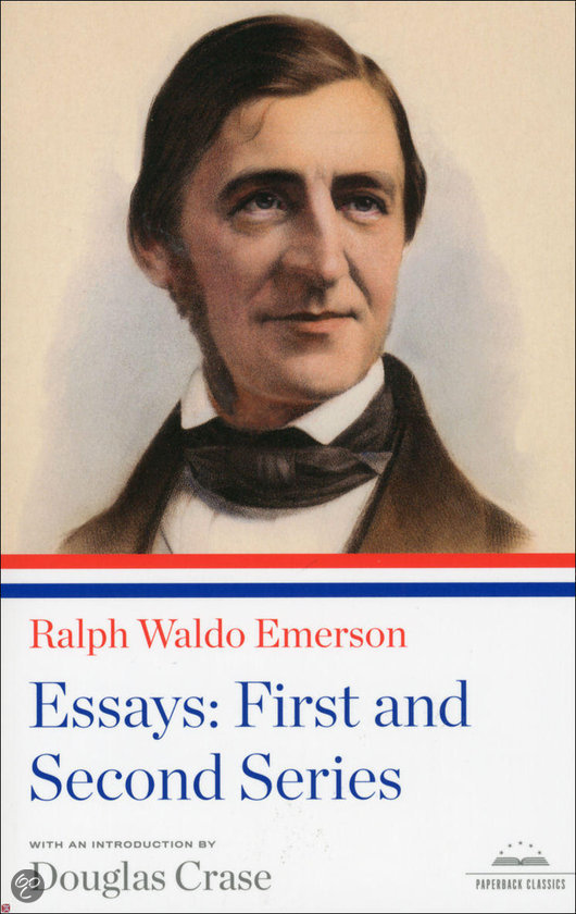 emerson essays lectures library america About ralph waldo emerson: essays and lectures  library of america is an independent nonprofit cultural organization founded in 1979 to preserve our nation's .